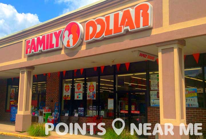 Dollar Store Near Me Points Near Me