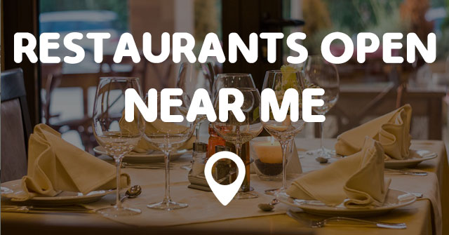 Hungry for good food? At Places to Eat Near Me you can find the best local restaurants near you now, view opening hours, exact locations and maps for directions.