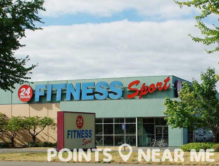 24 hour fitness near me