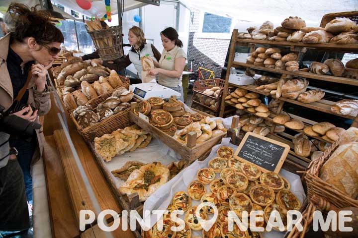 bakeries near me