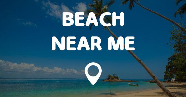 Beach near me points