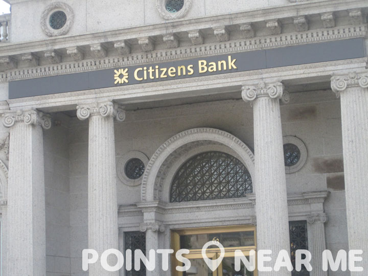 citizens bank near me