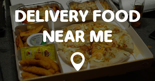 "You can use our great ""food delivery near me"" service which provides you to find food places depends on your location. If you are youngster, maybe you would interested in searching pizzerias. Method of finding pizza delivery near me. Pizza is so popular type of food in 21st century."