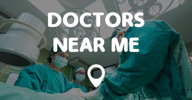 DOCTORS NEAR ME - Points Near Me