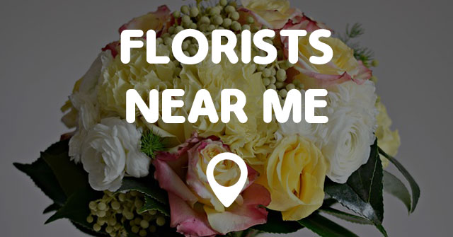 Florists Near Me Points Near Me