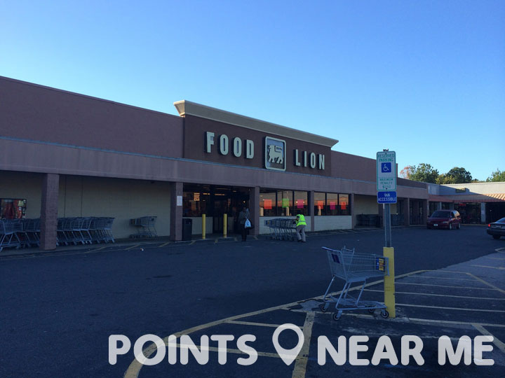 Food lion near me points near me for Cuisine near me