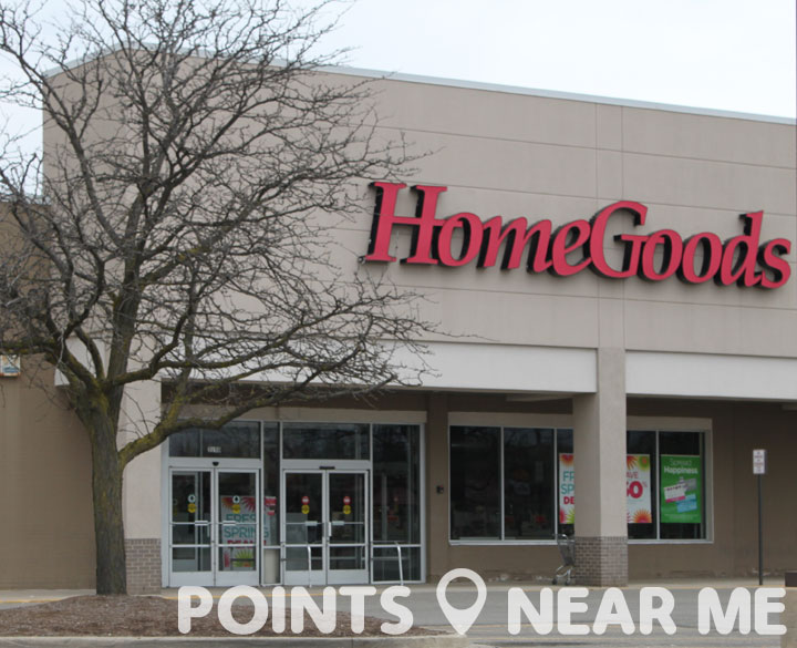 homegoods near me