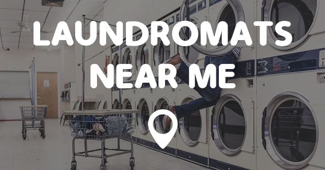 Laundromats Near Me Points Near Me