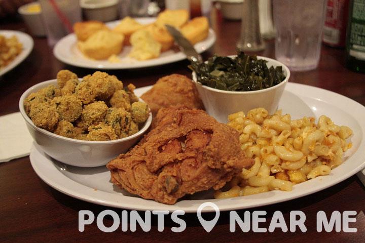 soul food near me
