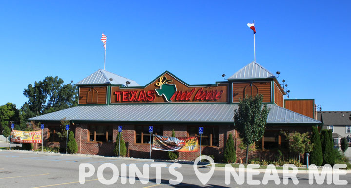 texas roadhouse near me