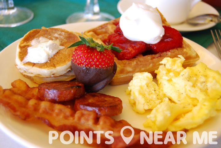 best breakfast near me