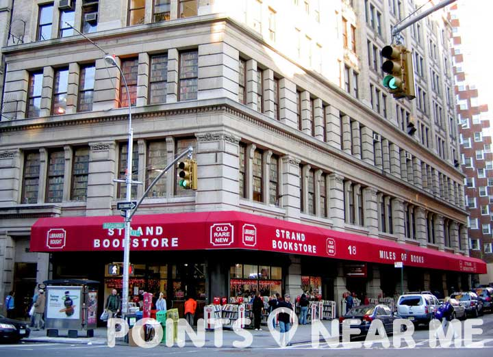 bookstores near me
