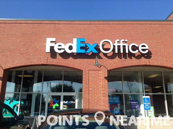 fedex term paper Strategic report for fedex corporation a paper for which he federal express changed its name to fedex finding that customers used the term as a.