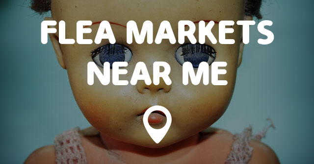 Flea markets near me points near me for Local jewelry stores near me