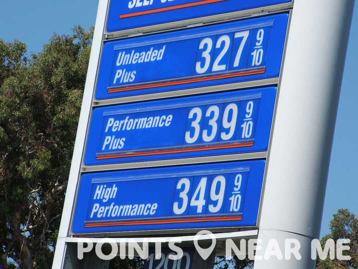 Cheap Gas Prices Near Me >> Gas Prices Near Me Points Near Me