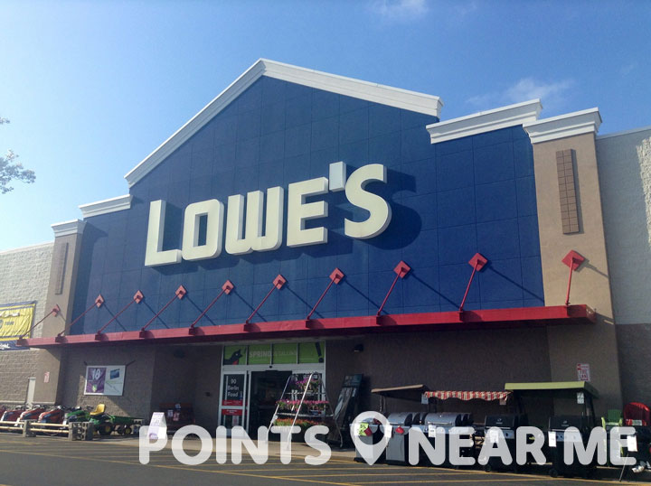 Lowe 39 s near me points near me for Home building companies near me
