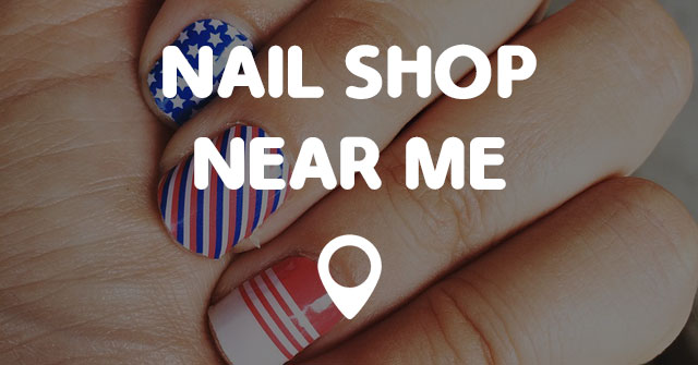 Nail shop locations - Wilmington trampoline park nc