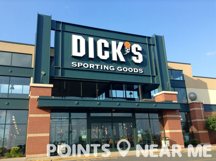 sports stores near me