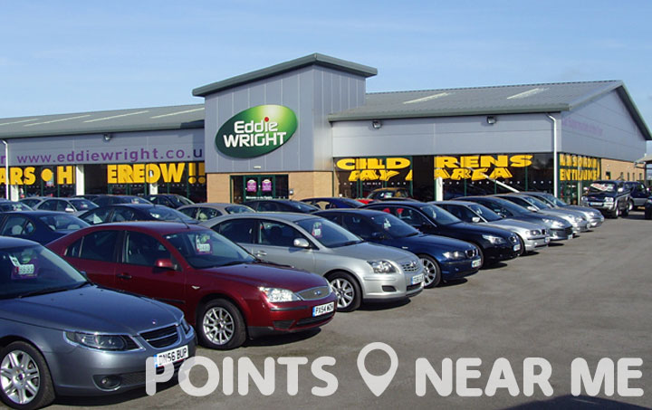 New Car Dealerships Near Me >> USED CAR DEALERSHIP NEAR ME - Points Near Me