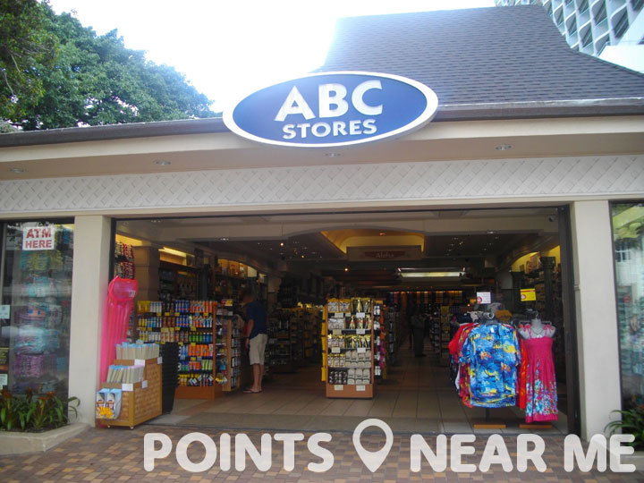 abc store near me