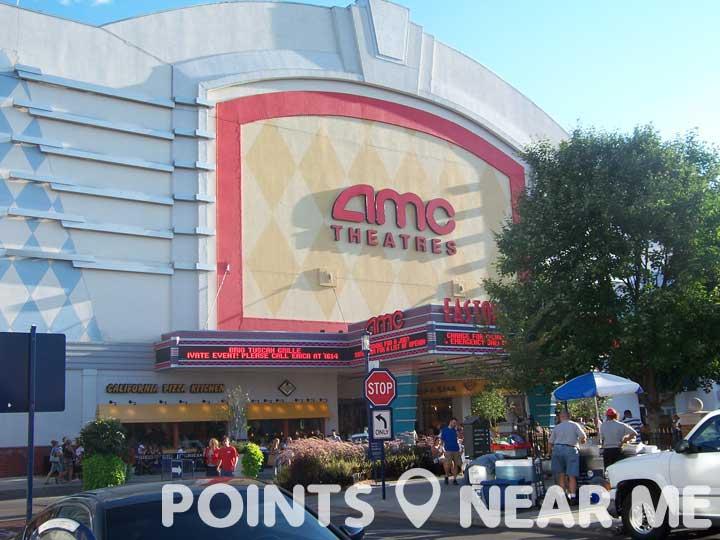 amc theaters near me