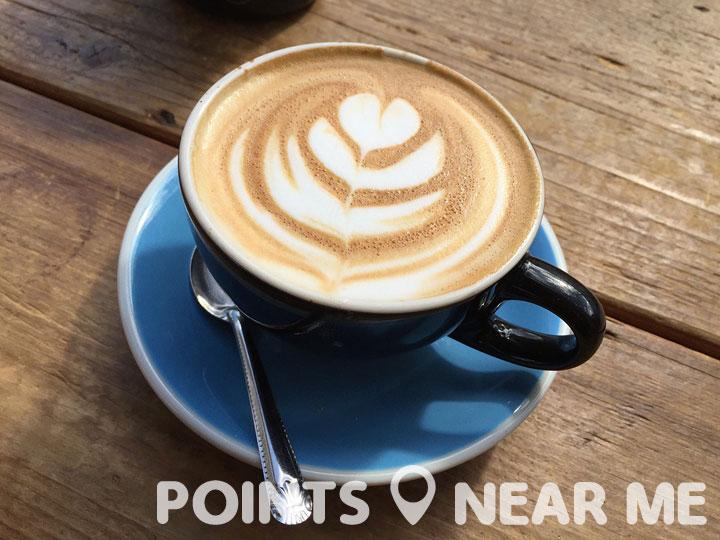cafe near me