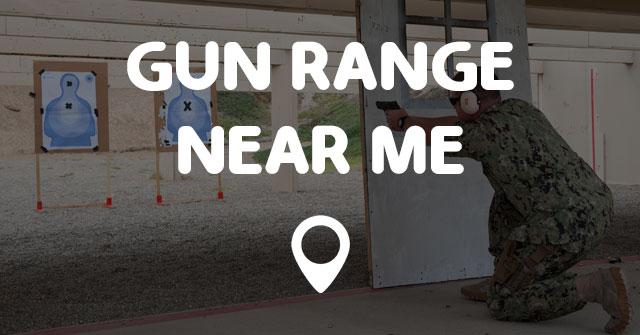 gun range near me points near me. Black Bedroom Furniture Sets. Home Design Ideas