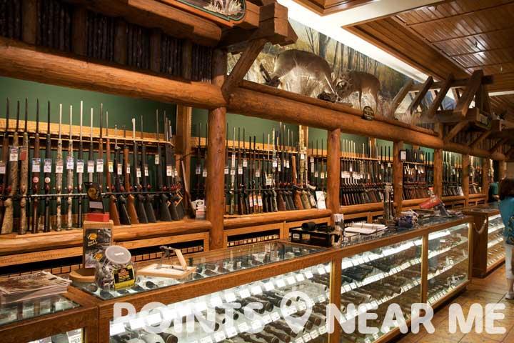 gun shops near me
