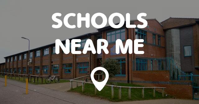 Book Cover School Near Me : Schools near me points