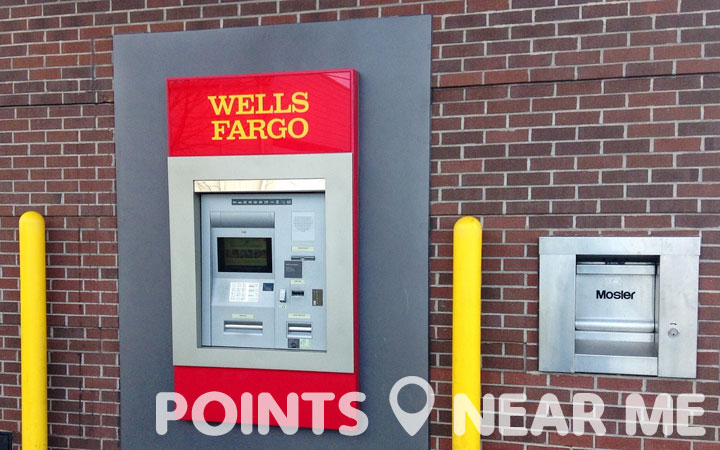 wells fargo atm near me