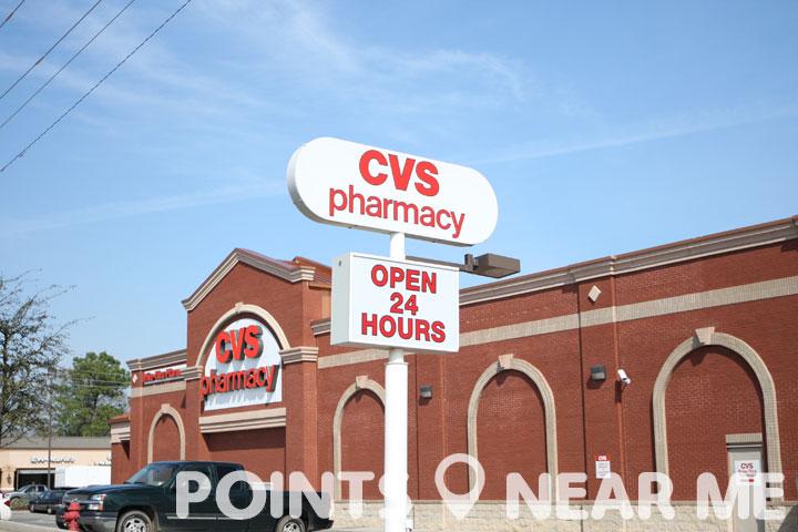 24 hour pharmacy near me