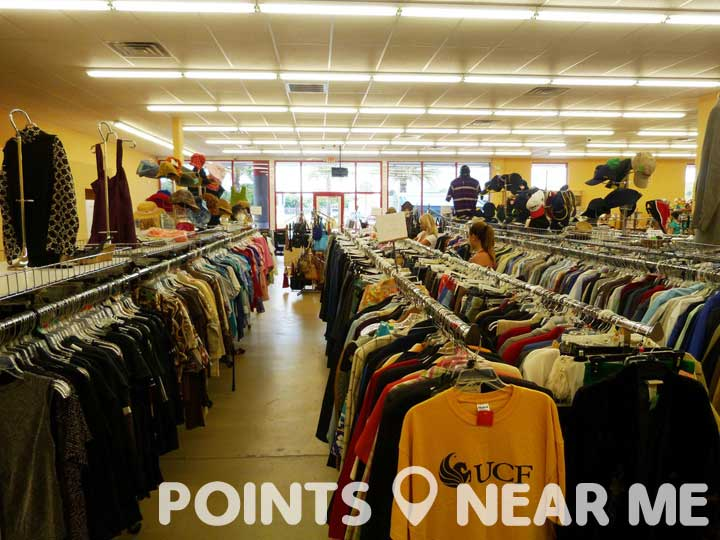 consignment shops near me