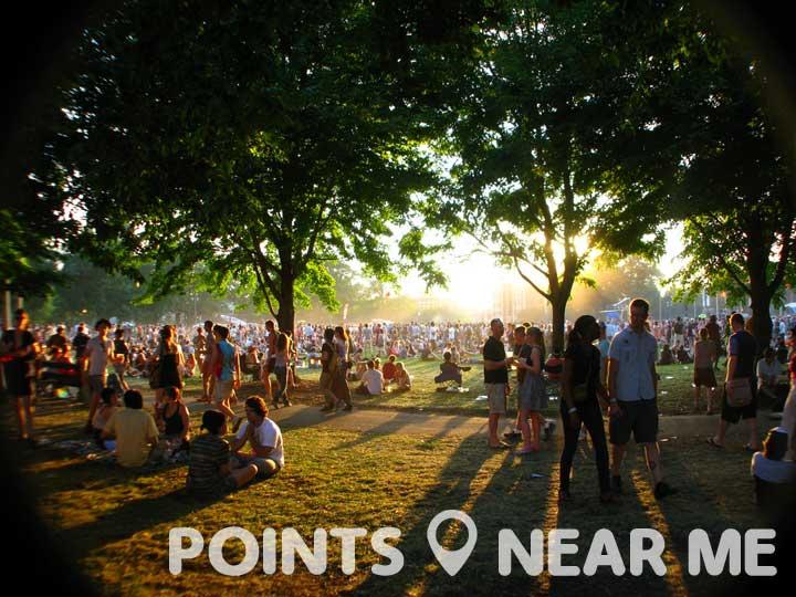 festivals near me