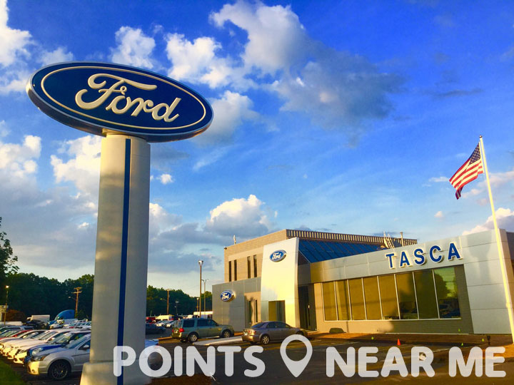 ford dealership near me