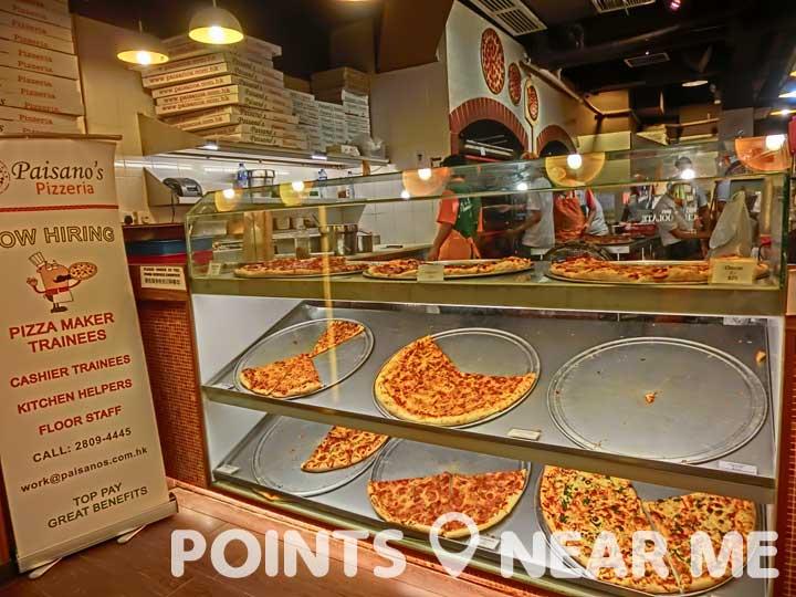 pizzaria near me