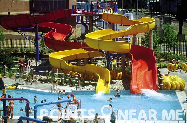 waterparks near me