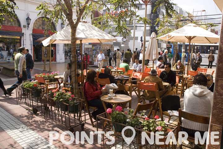 cafes near me