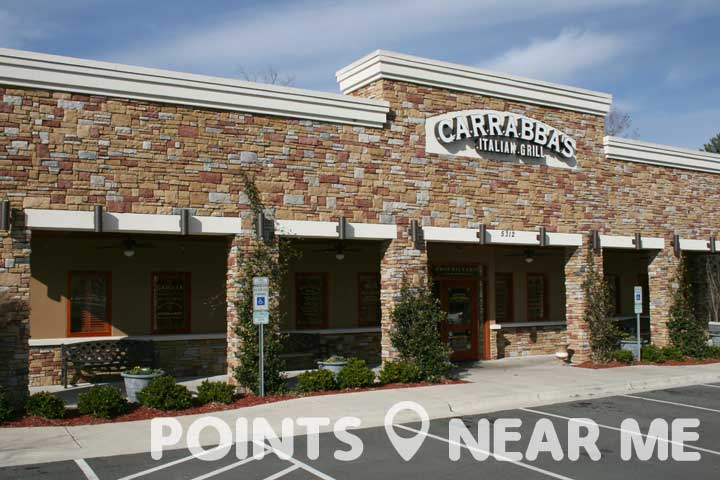 carrabba's near me