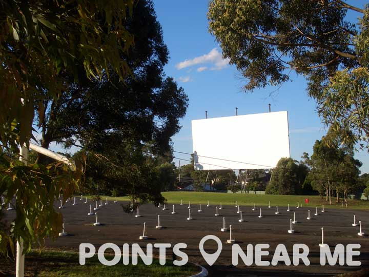 drive in movie theater near me