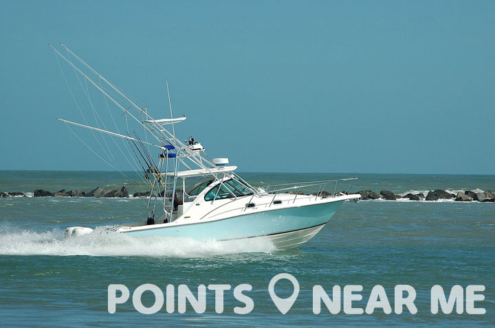 fishing sports near me points near me