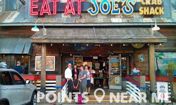 joe's crab shack near me