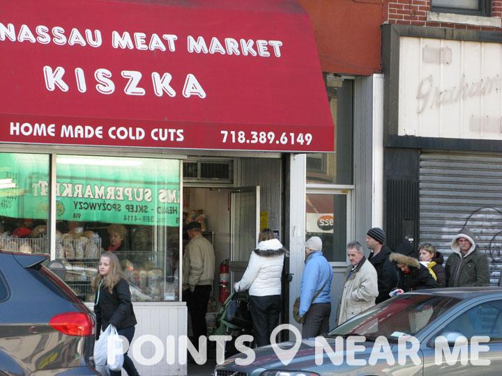 meat market near me