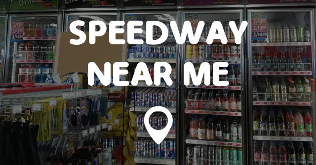Speedway Gas Prices >> SPEEDWAY NEAR ME - Points Near Me