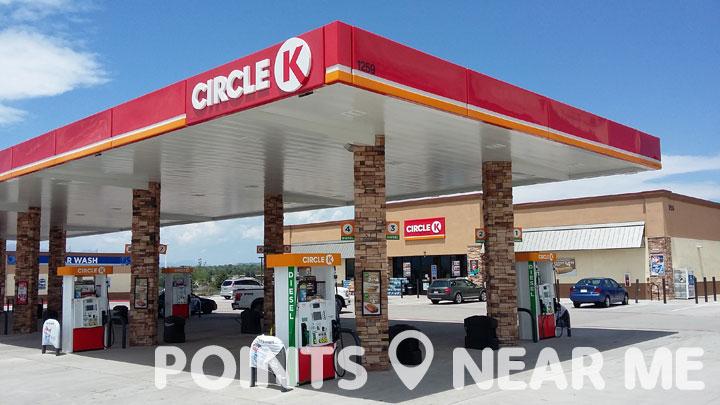 circle k near me