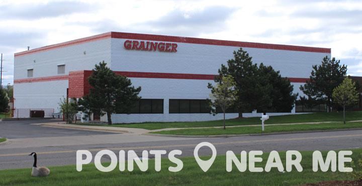 grainger near me
