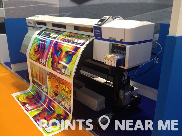 printing services near me