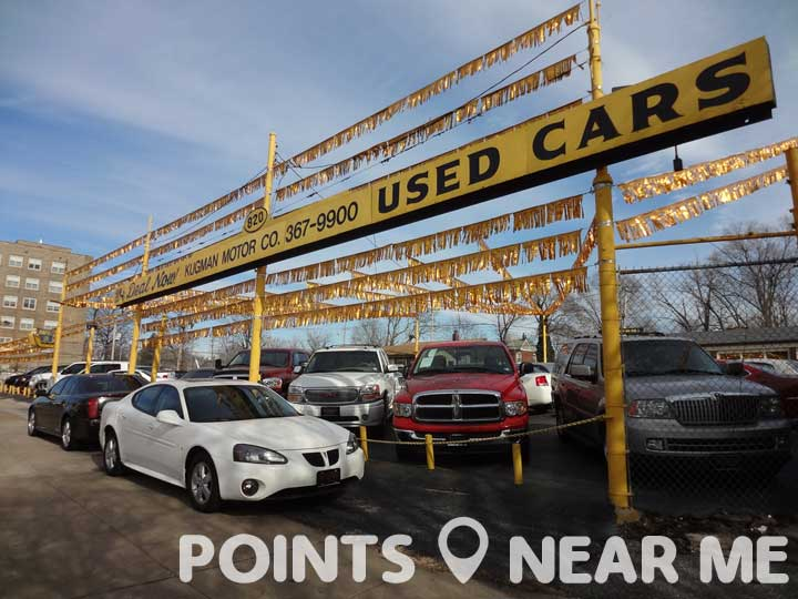 used cars for sale near me