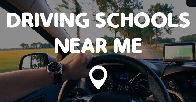 driving schools near me points near me