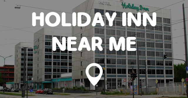 Holiday Inn Near Me Points Near Me