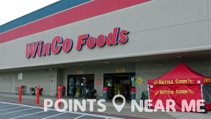 Winco Foods Store Near Me
